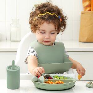 kit ia felicidade chiquititos introdução alimentar