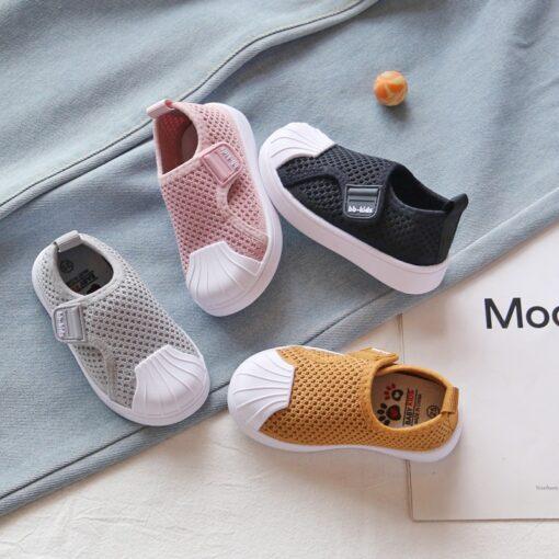 Loja Chiquititos Tênis para Bebê Springly Sapato Infantil Sapatinho de Bebê