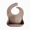 Babador de Silicone Infantil