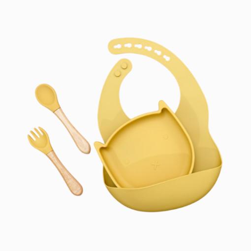 Introdução Alimentar Kit Encanto (4 peças)