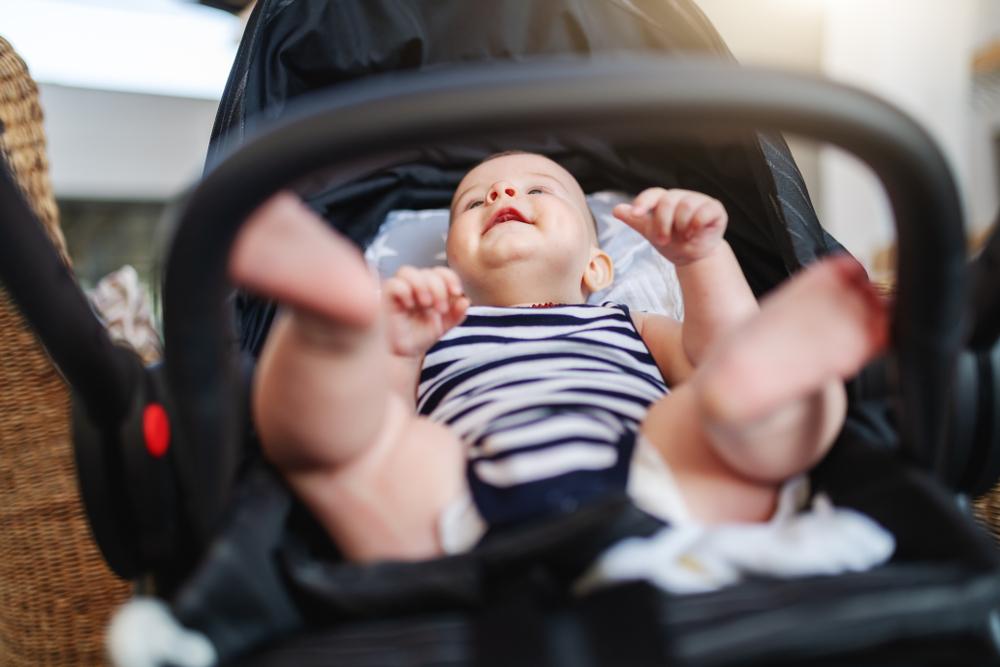 Chiquititos Carrinho de bebê quais são os melhores modelos do mercado