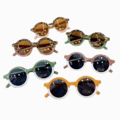 Loja Chiquititos Óculos de Sol Infantil Proteção UV400 Coleção 2021 Cliente 06