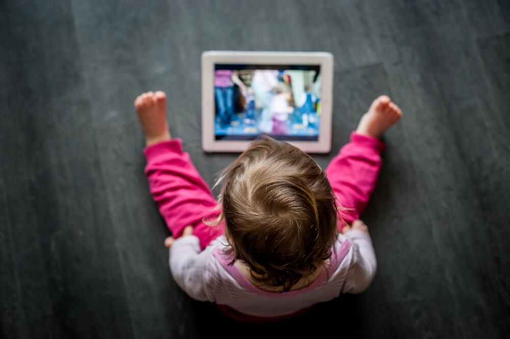 O vício em jogos e aparelhos eletrônicos na infância Blog Chiquititos